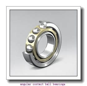 85 mm x 120 mm x 18 mm  SNR 71917CVUJ74 angular contact ball bearings