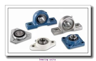 SKF FYTJ 30 KF bearing units