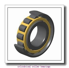 130 mm x 280 mm x 93 mm  NKE NJ2326-VH cylindrical roller bearings