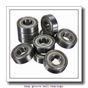 30 mm x 68,3 mm x 19 mm  SKF BB1B362699B deep groove ball bearings