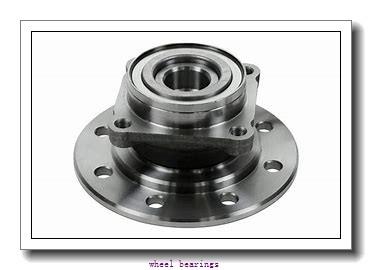 SKF VKBA 1466 wheel bearings