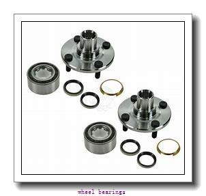 SKF VKHB 2003 wheel bearings