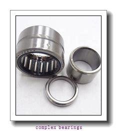 20 mm x 37 mm x 23 mm  INA NKIA5904 complex bearings