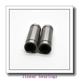 SKF LUCE 16 linear bearings