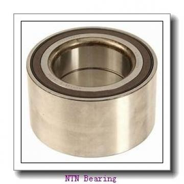 30 mm x 72 mm x 19 mm  NTN 6306  Flange Block Bearings