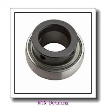 15 mm x 35 mm x 11 mm  NTN 6202  Flange Block Bearings