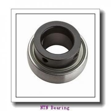 17 mm x 40 mm x 12 mm  NTN 6203llu  Flange Block Bearings