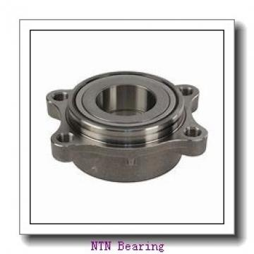 NTN p207  Flange Block Bearings