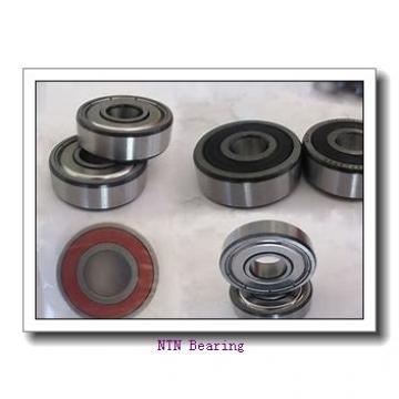 35 mm x 55 mm x 14,5 mm  NTN sf07a17px1   Flange Block Bearings