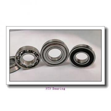 25 mm x 52 mm x 15 mm  NTN 6205  Flange Block Bearings