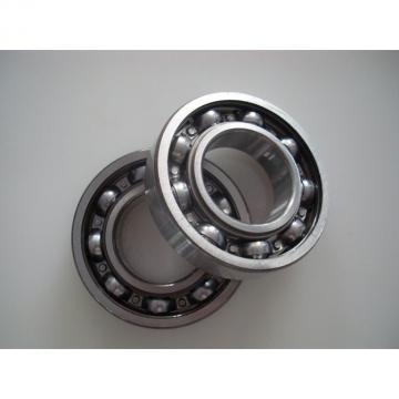 40 mm x 68 mm x 15 mm  NTN 6008  Flange Block Bearings