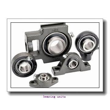 AST UCFL 205 bearing units