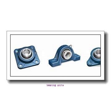 40 mm x 16 mm x 35 mm  NKE PTUE40 bearing units