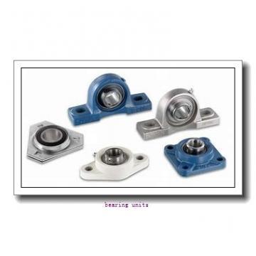 INA PCJ40-N bearing units