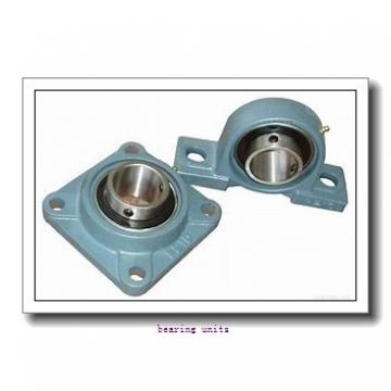 SNR USPAE207 bearing units