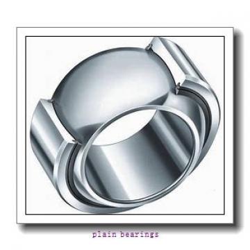 57,15 mm x 61,913 mm x 57,15 mm  SKF PCZ 3636 E plain bearings