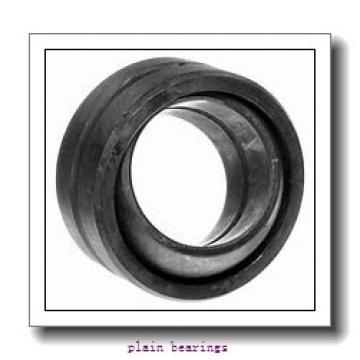 Toyana TUP2 60.50 plain bearings