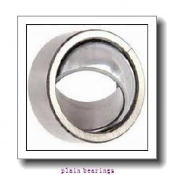 31.75 mm x 61,913 mm x 35,31 mm  SKF GEZH104ES-2RS plain bearings