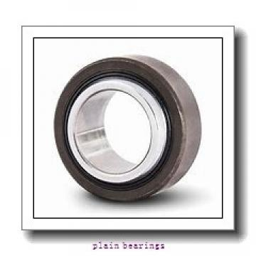 40 mm x 44 mm x 40 mm  SKF PCM 404440 M plain bearings