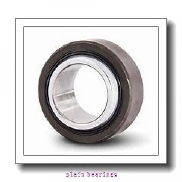 90 mm x 150 mm x 85 mm  ISO GE 090 XES plain bearings
