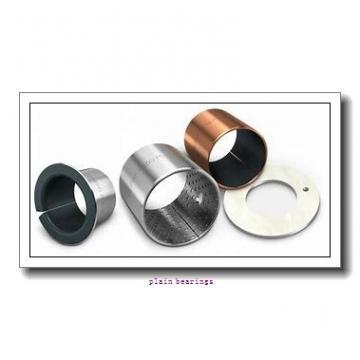 150 mm x 155 mm x 60 mm  SKF PCM 15015560 M plain bearings