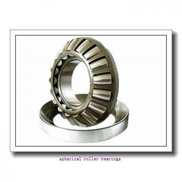 140 mm x 250 mm x 68 mm  NKE 22228-E-K-W33 spherical roller bearings