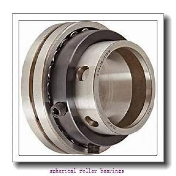 110 mm x 170 mm x 45 mm  NKE 23022-K-MB-W33+H322 spherical roller bearings