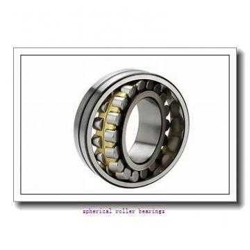 300 mm x 500 mm x 160 mm  ISO 23160W33 spherical roller bearings