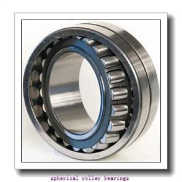 380 mm x 560 mm x 135 mm  ISB 23076 K spherical roller bearings