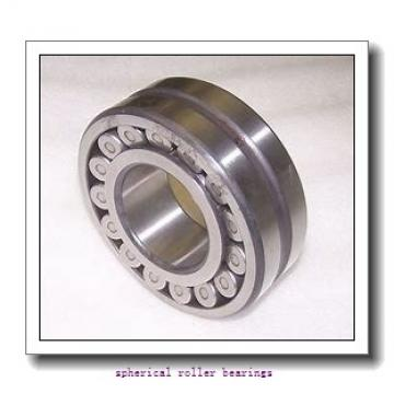 200 mm x 420 mm x 138 mm  NKE 22340-MB-W33 spherical roller bearings
