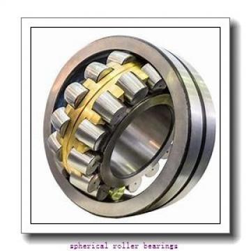 460 mm x 760 mm x 240 mm  ISB 23192 K spherical roller bearings