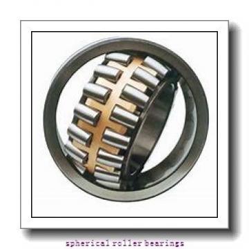 200 mm x 420 mm x 138 mm  FAG 22340-E1-K spherical roller bearings