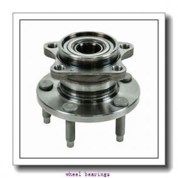 Toyana CRF-32011 A wheel bearings
