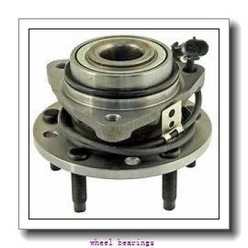 SKF VKBA 869 wheel bearings