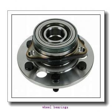 SKF VKBA 1929 wheel bearings