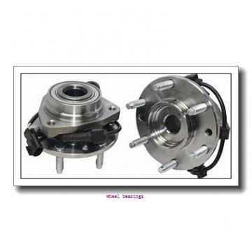 SKF VKBA 531 wheel bearings