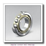 85 mm x 120 mm x 18 mm  NTN 5S-2LA-BNS917LLBG/GNP42 angular contact ball bearings