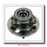 SKF VKBA 1929 wheel bearings