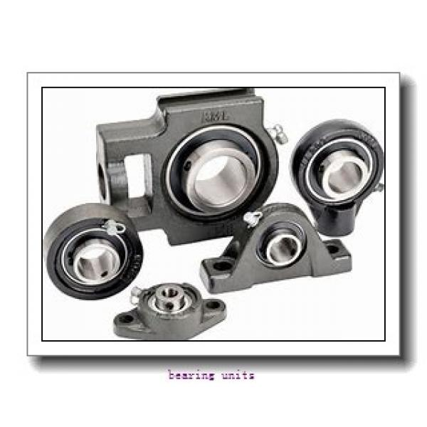 KOYO UKP318SC bearing units #1 image