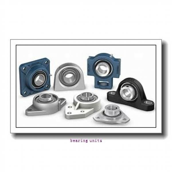 NACHI UKP217+H2317 bearing units #1 image