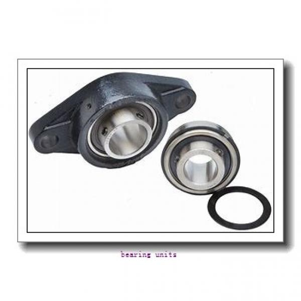 SNR USPA201 bearing units #1 image