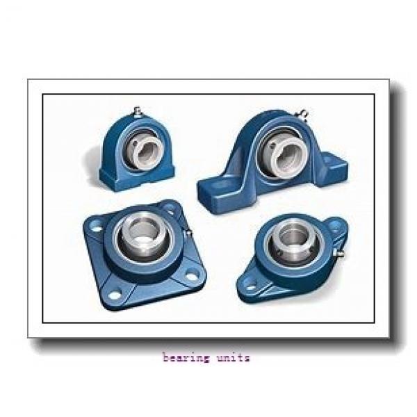 SKF SY 2.11/16 PF/AH bearing units #1 image