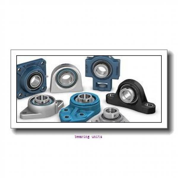 SNR UCPH208 bearing units #1 image