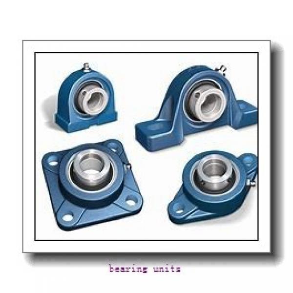 SKF SYK 35 TF bearing units #1 image