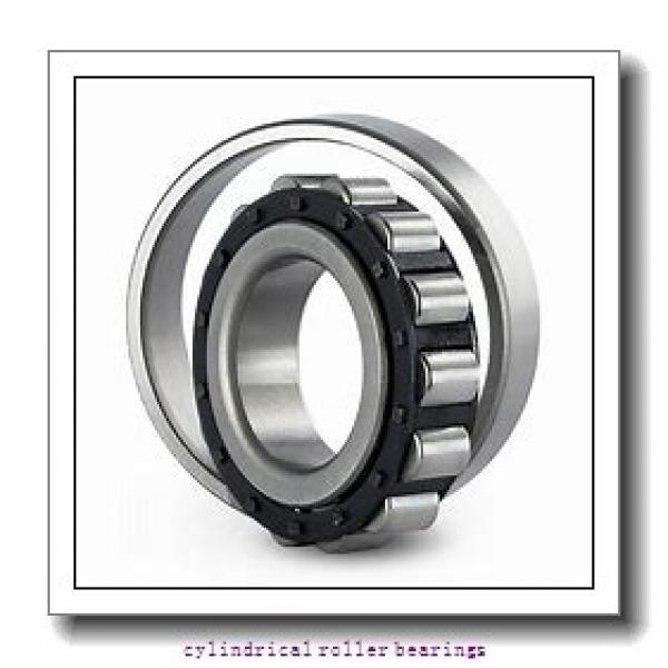 60 mm x 130 mm x 31 mm  NKE NU312-E-TVP3 cylindrical roller bearings #2 image
