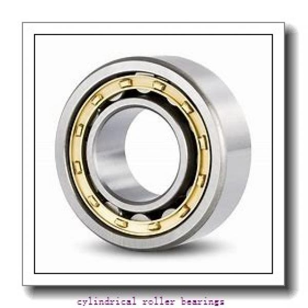 260 mm x 540 mm x 102 mm  FAG NU352-E-M1 cylindrical roller bearings #1 image