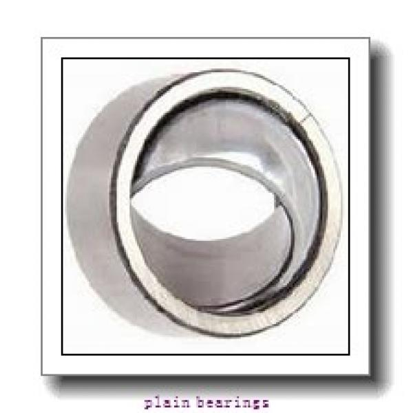 38.1 mm x 61.913 mm x 57.15 mm  SKF GEZM 108 ES-2LS plain bearings #1 image