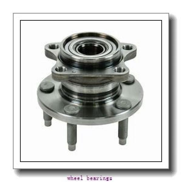 SKF VKBA 1929 wheel bearings #2 image
