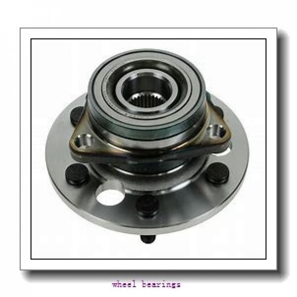 SKF VKBA 1929 wheel bearings #1 image