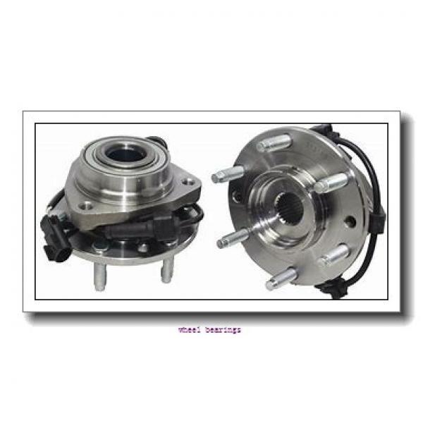 SKF VKBA 3598 wheel bearings #1 image